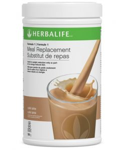 Herbalife Formula 1 Meal Replacement Shake Mix