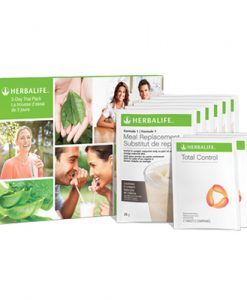 3-Day Trial Pack Herbalife