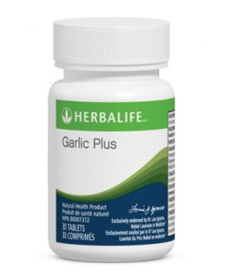 Garlic Plus Herbalife