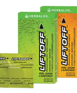 Liftoff Herbalife
