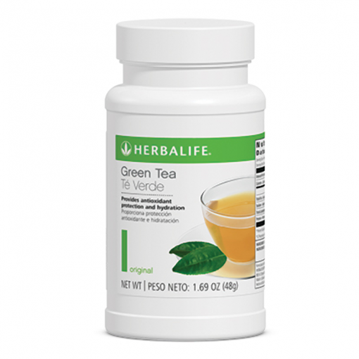 green tea herbalife