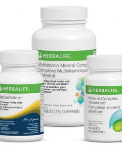 A Pack Herbalife
