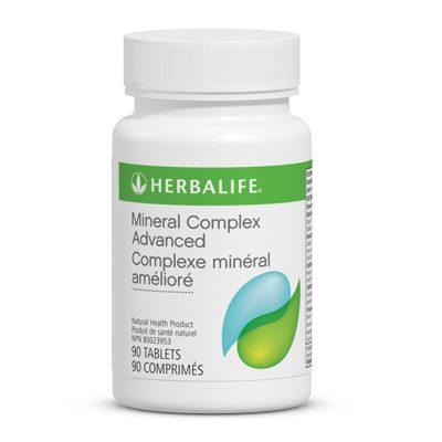 Mineral Complex Advanced